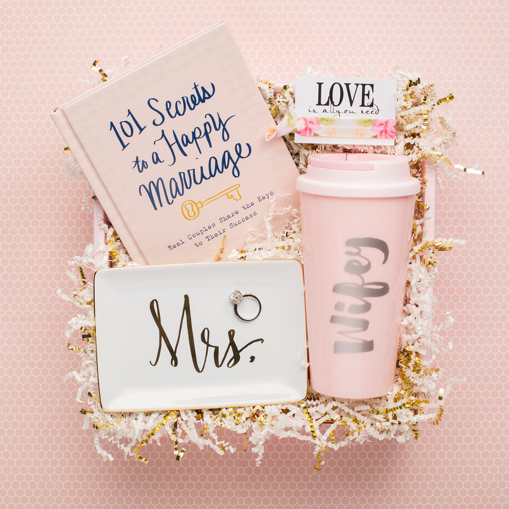 Wedding Party Gifts Canada: Little Shop Of Wow